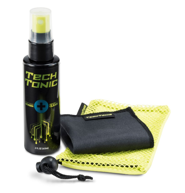 TechTonic High-Performance Screen Cleaner From Gadget Guard