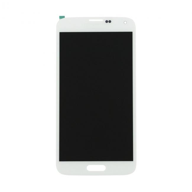 Samsung Galaxy S5 LCD & Touch Screen Replacement - White