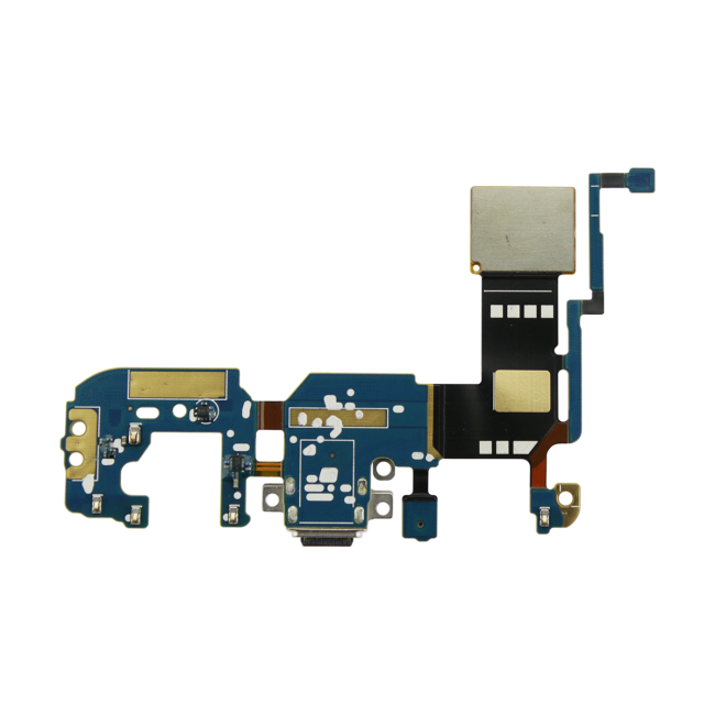 Samsung Galaxy S8+ Dock Port Flex Cable (US Models) Replacement 2