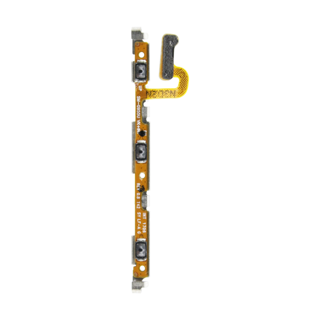 Samsung Galaxy S8 Replacement Volume Button Flex Cable