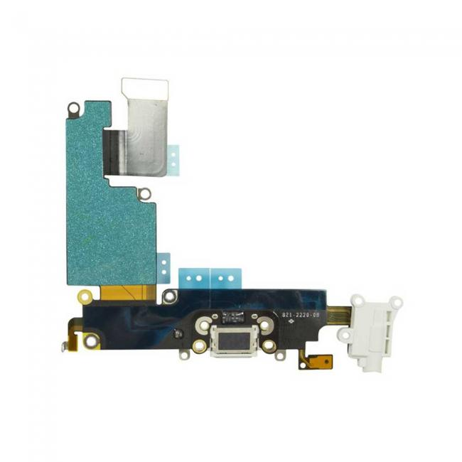 iPhone 6 Plus Dock Port & Headphone Jack Flex Cable